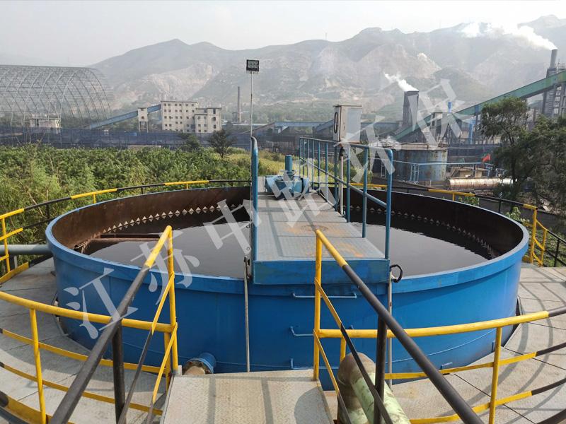 焦化废水提标改造工程